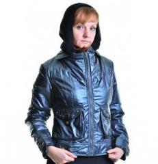 Куртка женскаяF-7563