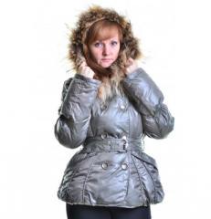 Куртка женскаяF-TULEH-2456