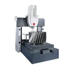 Leitz PMM-C coordinate measurement machine