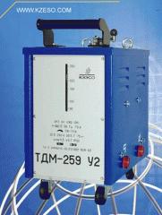 Сварочный трансформатор ТДМ 259 (СТШ-250)