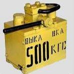 Держатель магнитный ДМ-500 для захвата и