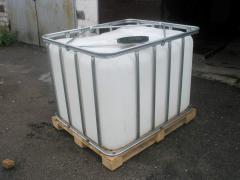 Евро куб 1000 лит.Технический