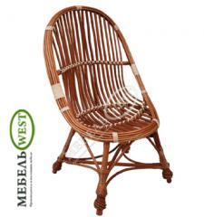 Wicker furniture, Chair Polish