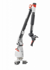 Measuring hands of ROMER Absolute Arm - system