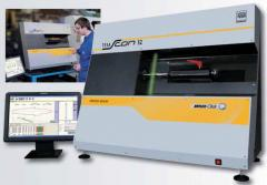 Измерительный инструмент TESA-SCAN 52 REFLEX-Click