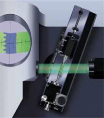 Измерительный инструмент TESA-SCAN 50 CE Plus