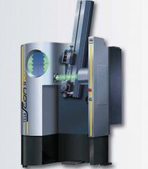 Measuring TESA-SCAN 50 Plus tool