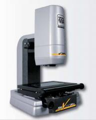 Video measuring TESA-VISIO devices for precision