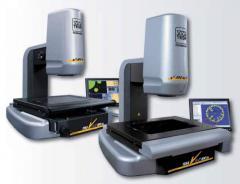 Device of optical measurement TESA-VISIO 300 GL