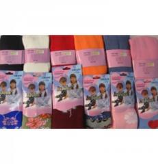 Колготки детские махровые R568Артикул: R568