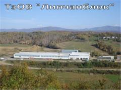 To buy brick-works in the Zakarpatye area