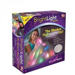 """LED Одеяло """"Светлячок"""""""