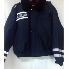 Куртка милиция