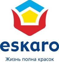 Краски ESKARO распродажа Одесса