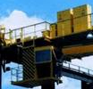 Крани металургійні
