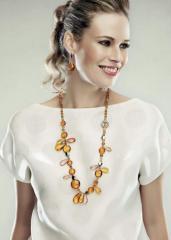 Beads Lapilli, Antica Murrina
