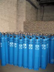 Oxygen medical liquid