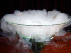 Liquid nitrogen (p. purity)