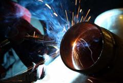 Mix welding MIX-1, MIX-2, MIX-3