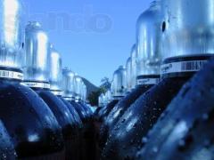 Смесь газовая пищевая (под заказ)