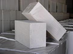 Блоки из ячеистого бетона ТЕПЛОБЛОК,  ГОСТ...