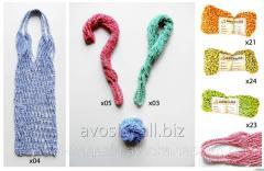 String-bag - a premium (melange)