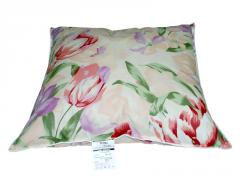 Feather pillow 40x40, 10% swelled