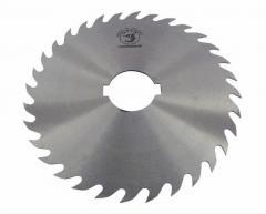 Металлургические дисковые пилы для отрезки труб и