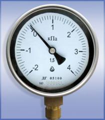 Blast-pressure-meter