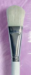 Кисти косметологические для нанесения масок.
