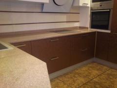 Столешницы из гранита для кухонной мебели