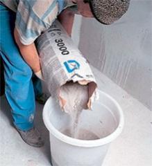 Цемент для строительных растворов, Цемент для