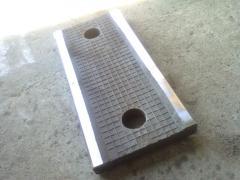Плиты распорные СМД - 110, 111, 118, СМ - 16