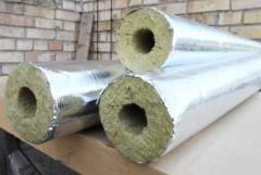 Technical isolation: cylinders and semi-cylinders,