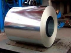 Thin-sheet rolls from hot-rolled steel, Thin-sheet