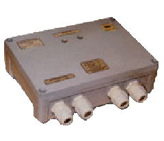 Regulators - signalling devices of a level