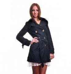 Куртка плащA-051