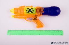 Автомат водный игрушечный 552914