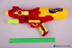 Water submachine gun 612375