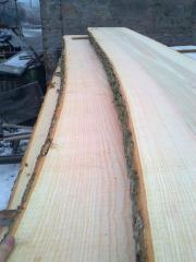 Edged boards 0th grade