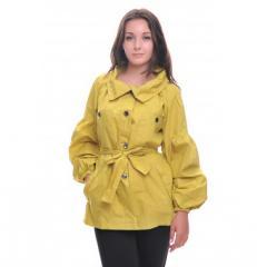 Куртка CLASNA C09W-03-30