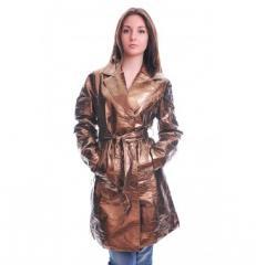 Женская курткаFA-043-GOLD
