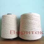Twine cotton for meat processing