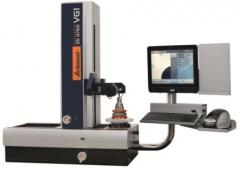 The device of preliminary setup of the VG1 tools