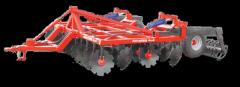 Disk harrow Antares 4x4 (BDMP 4H4)