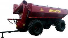 Bunker reloader of BRONTON