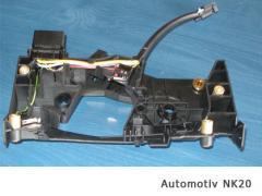 Выключатели и переключатели электрические