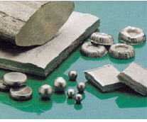 Аноды никелевые ГОСТ 2132-90