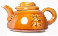 Embalaje de regalo para té