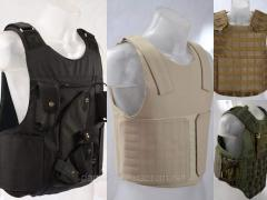 Bullet-proof vest, Bullet-proof vest Escort, Armour 2,3,4,5,6 class of protection of PM,APS TT,PSM AK-74,SVD AKM,(SVD)(B-32)